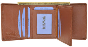 MENS TRIFOLD WALLET - wallets for men's at mens wallet