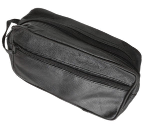 marshal Clothing, Shoes & Accessories Black Personal Toiletry Kit