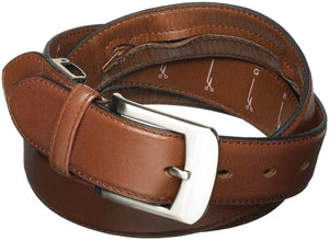 Travelon One Size Fits Most Leather Money Belt One Size - menswallet