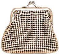 marshal Clothing, Shoes & Accessories Metal SMALL CHANGE PURSE