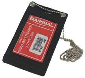 marshal Clothing, Shoes & Accessories PINK LAN372CHAIN/ LEATHER-ID