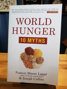 World Hunger 10 Myths - USED