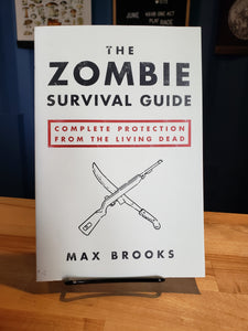 Zombie Survival Guide - USED