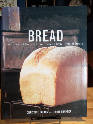 Bread - USED