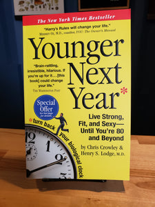 Younger Next Year - USED (AC)