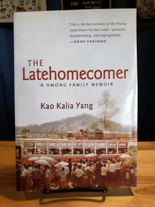 The Latehomecomer - USED