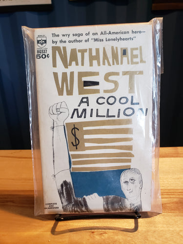 A Cool Million - USED