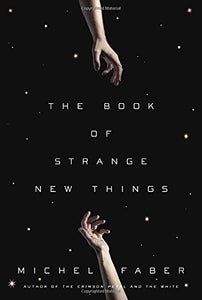 Book of Strange New Things - USED (AC)