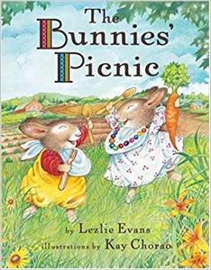 Bunnies Picnic - USED