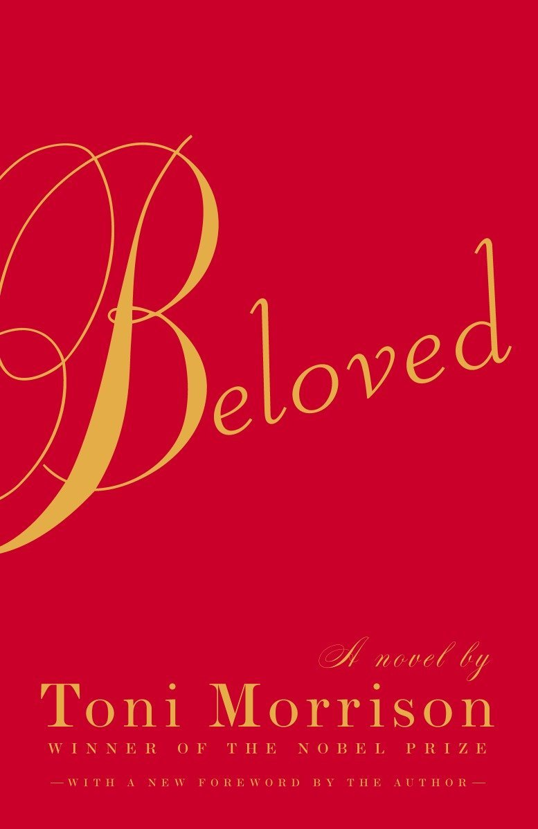 Beloved (On Re-Order)