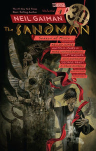 The Sandman, Volume 4: Season of Mists