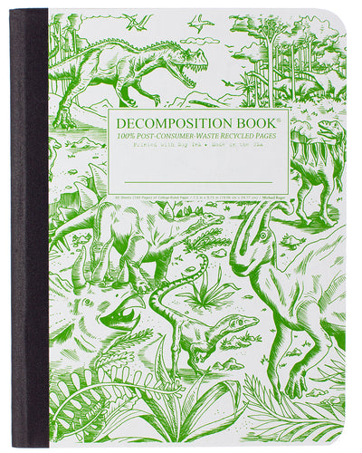 Decomposition - Dinosaurs
