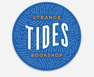 Strange Tides Sticker