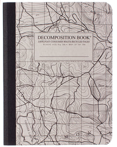 Decomposition - Topographical (Grid)
