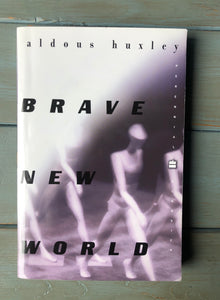 Brave New World- USED
