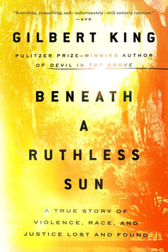 Beneath A Ruthless Sun - USED