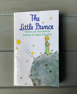 The Little Prince - USED