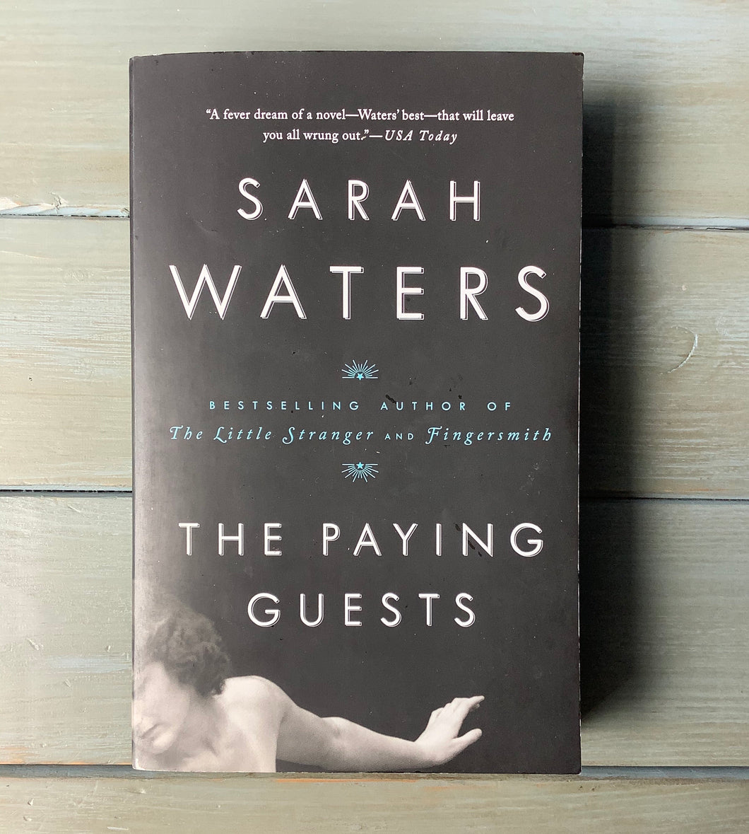 The Paying Guests - USED