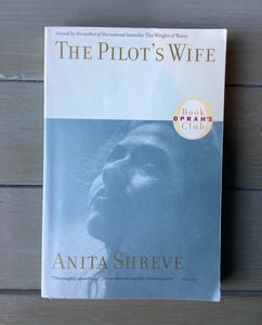 The Pilot's Wife - USED