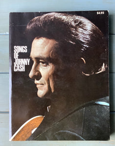 Songs of Johnny Cash - USED