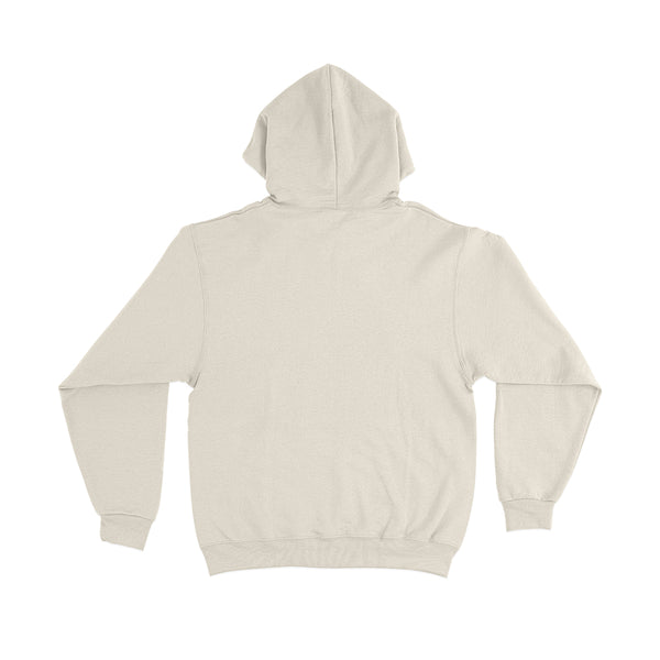 Family Business Cream Hoodie + CD