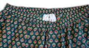 Mens Boxers - Kelly Green
