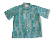 Emile Shirt - Sea Green