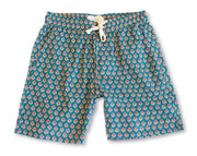 Chotoo Unisex Short - Teal