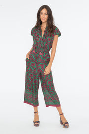 Chand Romper – Parrot