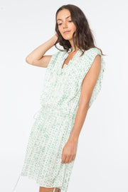 Kopal Women's Dress - Rimana Dress – Parrot