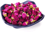 Bulk Rose Buds and Petals