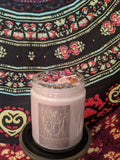 Love Intention, Tarot Candle