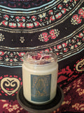 Fertility Intention Candle - Tarot Candle Collection