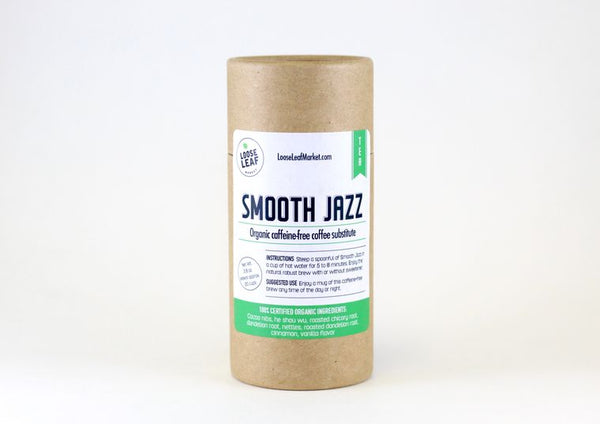 Smooth Jazz Coffee Replacement