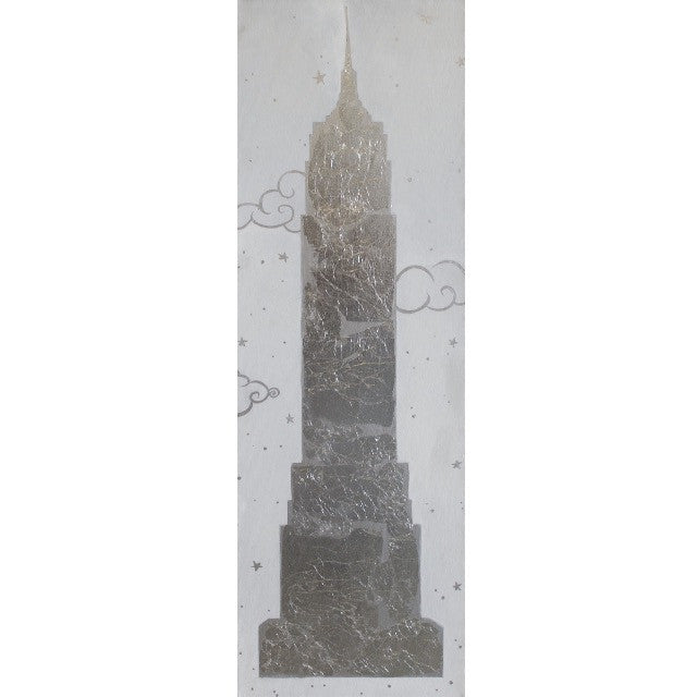 Empire State Building Wall Art