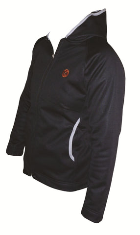 Womens Zip Jacket