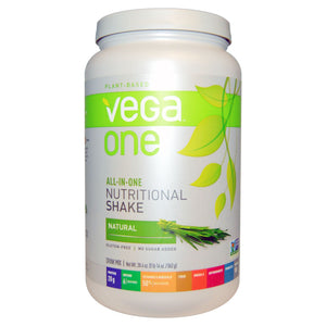 Vega One All-in-One Shake Natural