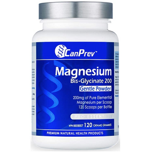 CanPrev Magnesium Gentle Powder