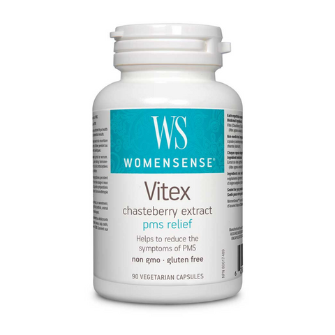Womensense Vitex PMS relief