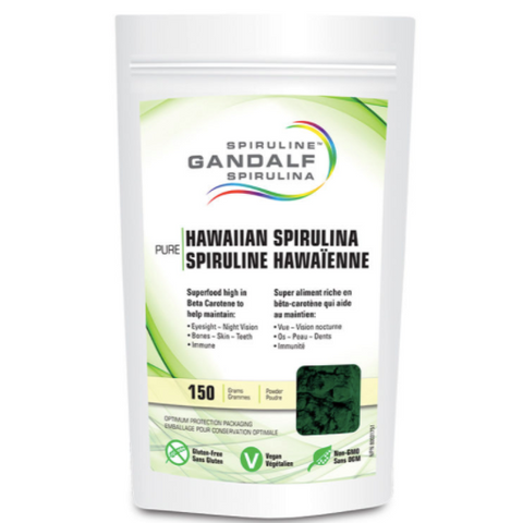 Gandalf Hawaiian Spirulina