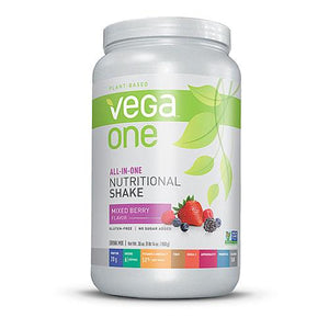 Vega One All-in-One Shake Mixed Berry