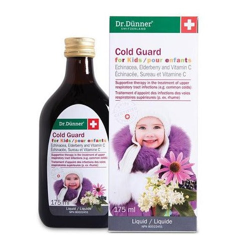 Dr. Dunner Cold Guard for Kids