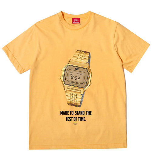 Made In The Carolinas Shirt - Yellow