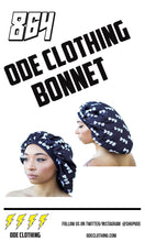 Load image into Gallery viewer, 864 Ode Clothing Bonnet