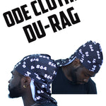 864 Ode Clothing Durag
