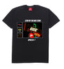 Neon Signs T-Shirt Black