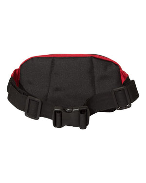 Souf Cak Fanny Pack/Sling Bag x Champion - Red