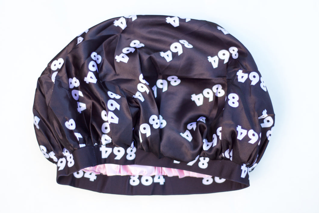 864 Ode Clothing Bonnet