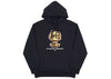 The Carolina Domination Hoodie - Black