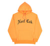 The Norf Cak Hoodie-Orange